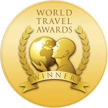 Most Romantic Resort in Australasia, World Travel Awards, 2016