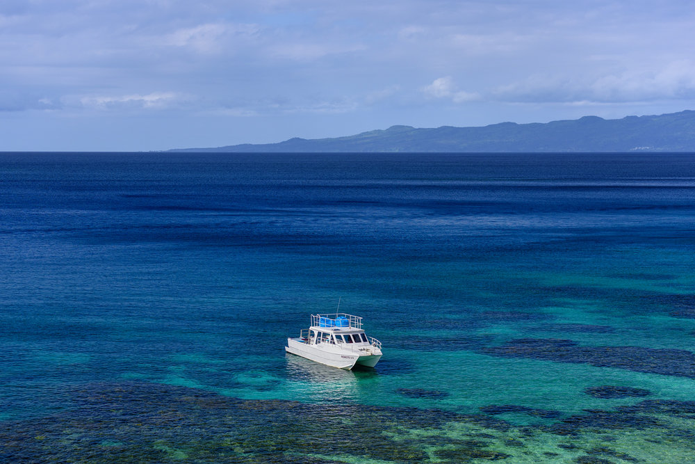 Rainbow Reef Snorkel Tour - The Remote Resort, Fiji Islands