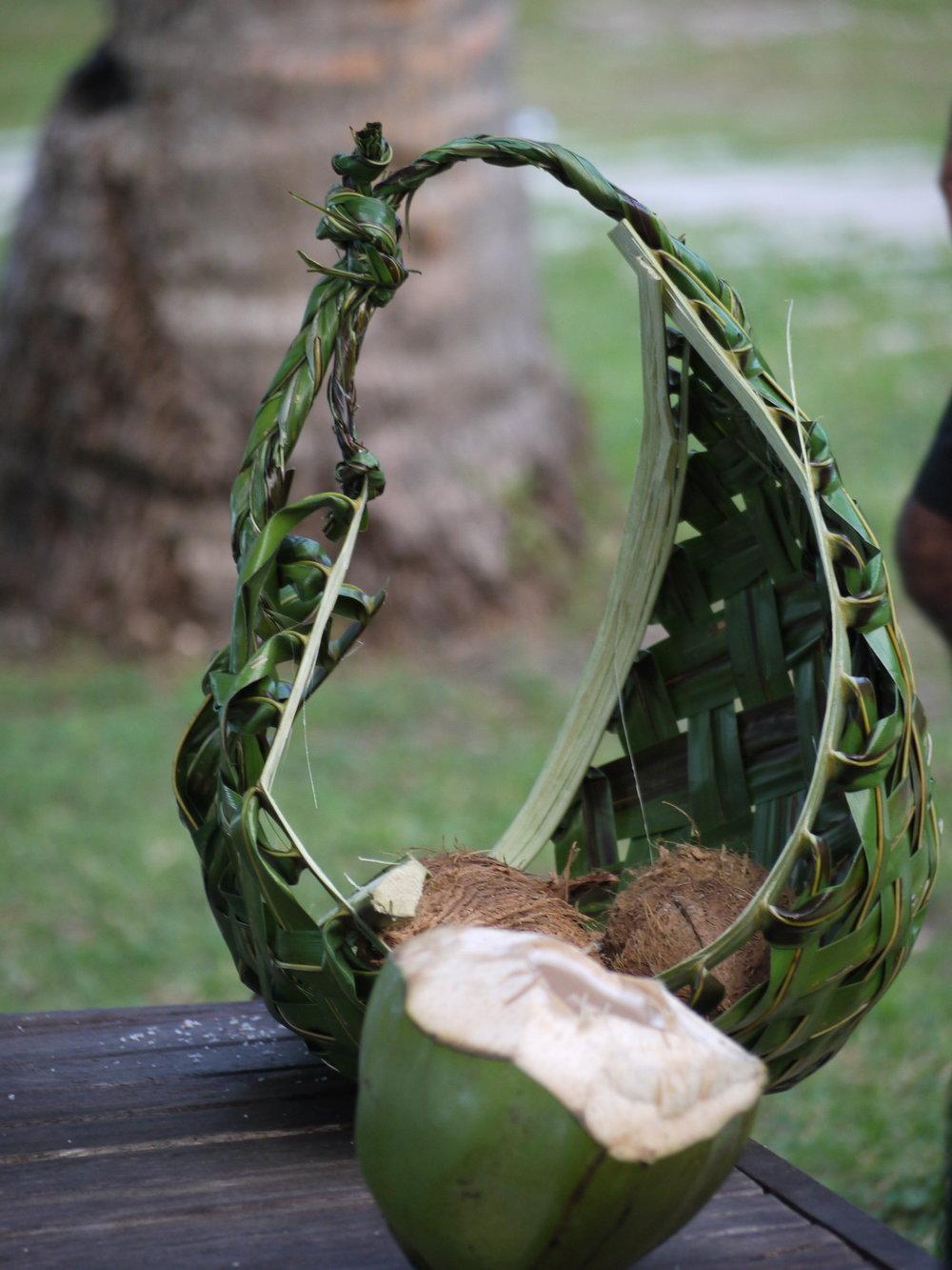 Remote Resort Fiji Coconut show 3.JPG