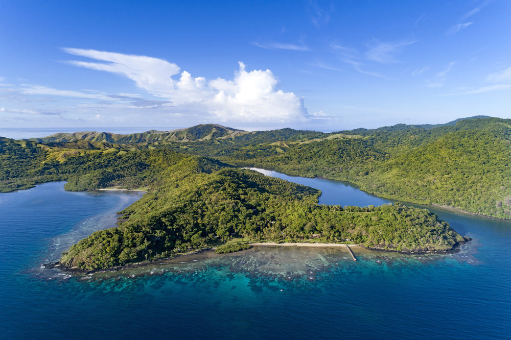 Best Fiji Luxury Resort - Aerial - The Remote Resort Taveuni.jpg