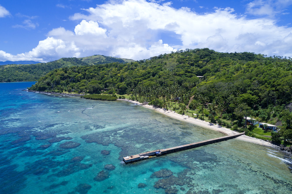 Best Fiji Luxury Resort - Beach - The Remote Resort Vanua Levu.jpg