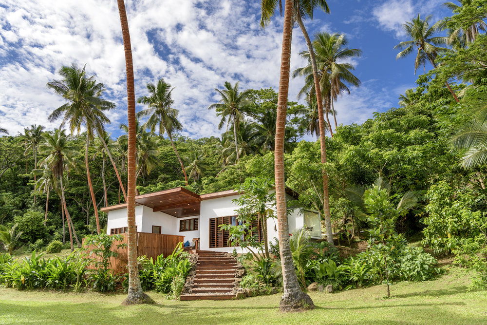 Fiji Resort - Two-bedroom Royal Retreat - Family Accommodation