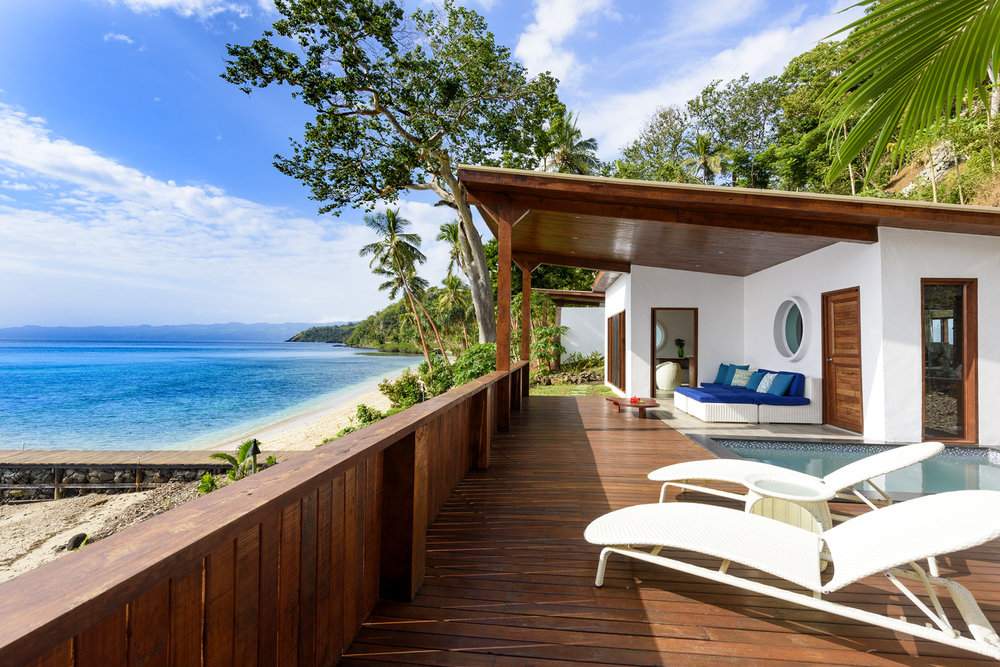 Fiji Resort Oceanfront Retreat Private Pool Remote5.jpg