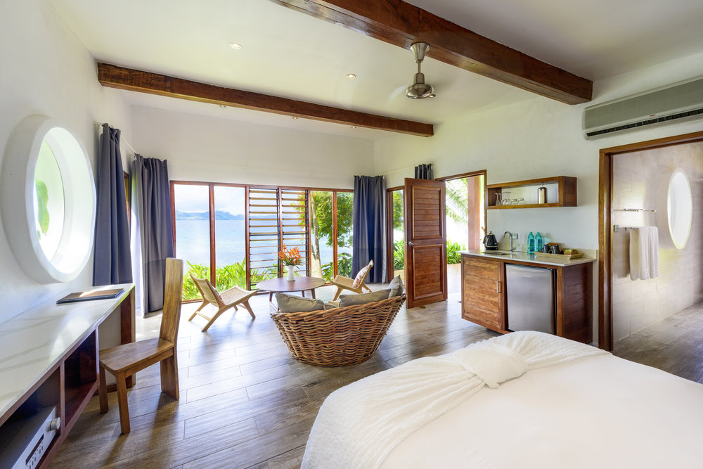 Fiji Resort - Couples Accommodation - Royal Retreat - Honeymoon - The Remote Resort2.jpg