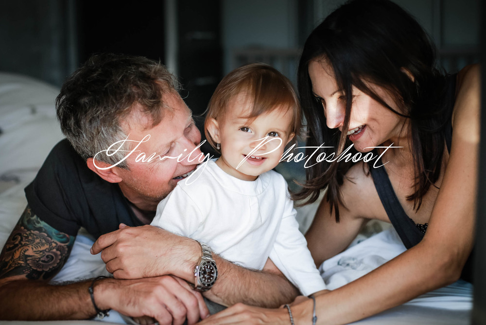 London portrait photographer