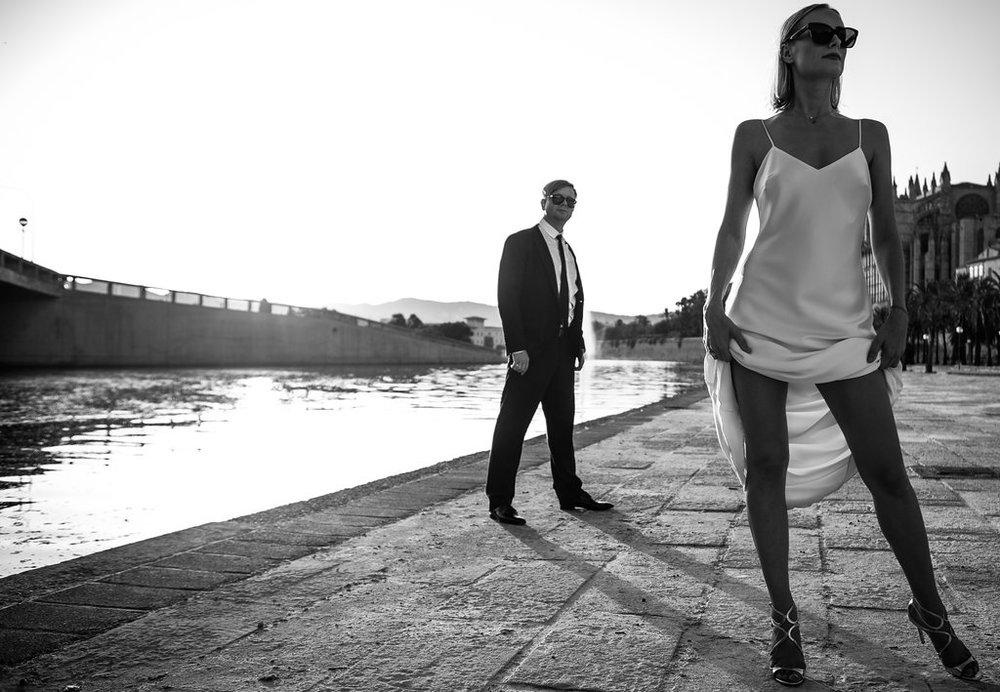 Simona & Tadas - Mallorca, Destination Wedding