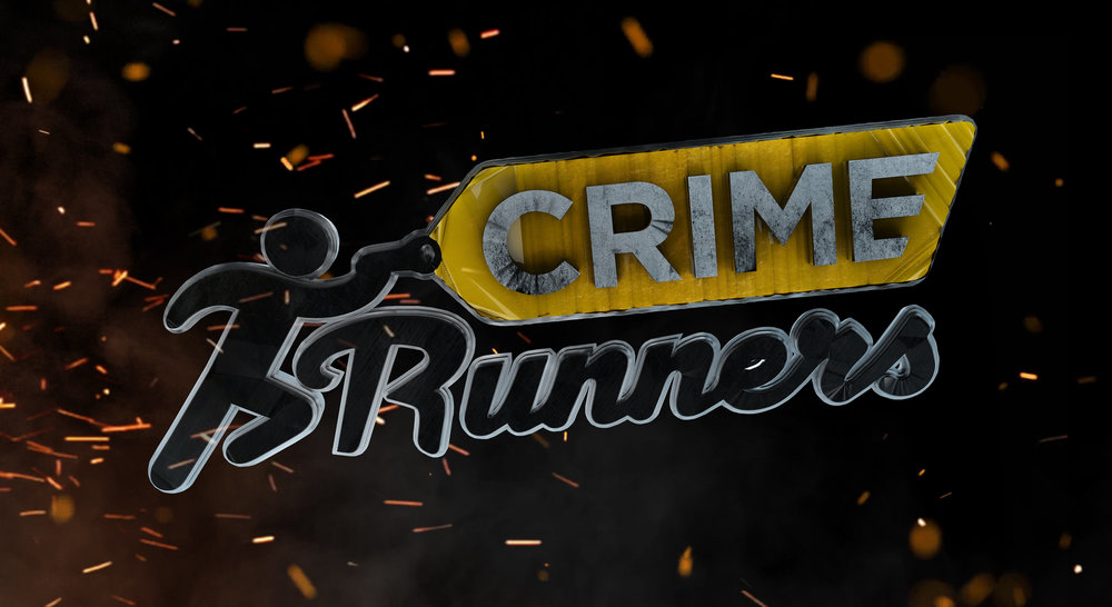 Crime Runners Logo 2019