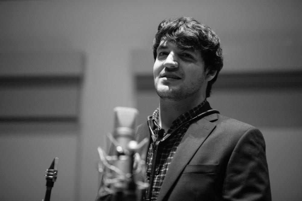 Sam Torres, Composer