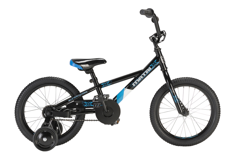 Kids Looking to start you kids off with training wheels? Don't worry Sun has one of the biggest selection for kids bikes off all ages.