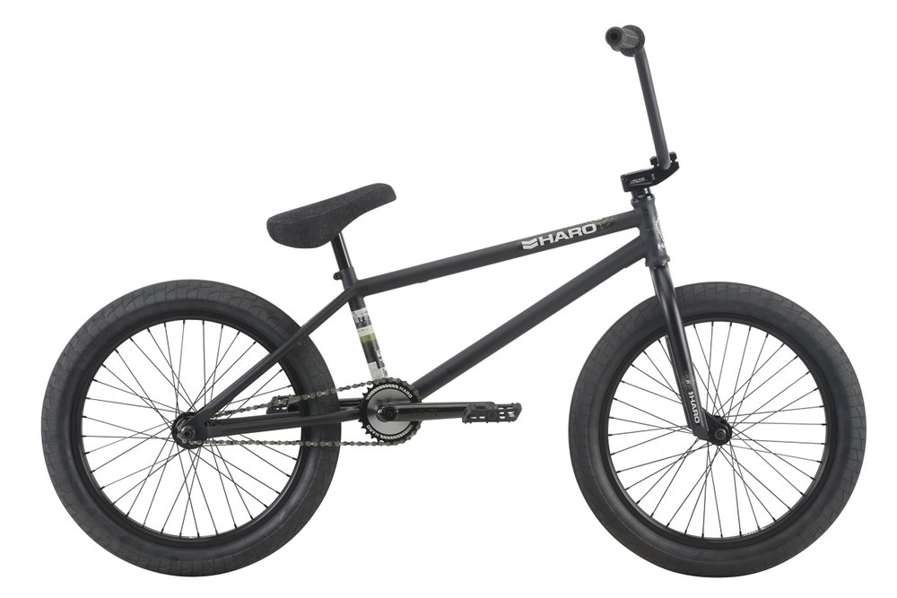 BMX Freestyle    You like jumping off of ramps, right? Doing tricks to show off to your friends? Why not bring something new to the skate park and show off what you can do. The BMX Freestyle bikes are made to have fun. The point of riding is to have fun isn't it?
