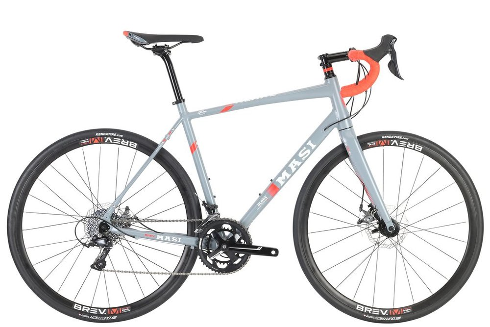 Road Masi has deisgned and manufactured performance level racing bikes for over 0 years. When steel was the big deal, now growing with the Biking industry changing into using carbon road bikes. Masi to this day still make steel frame bikes.