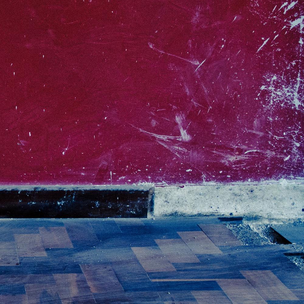 """Lemoskine """"Toda a Casa Crua"""" ( independente, 2012)"""