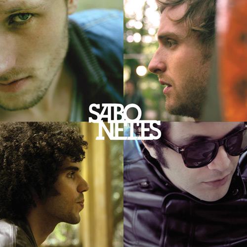 "Sabonetes ""Sabonetes"" (Cornucópia Dsicos,2009)"