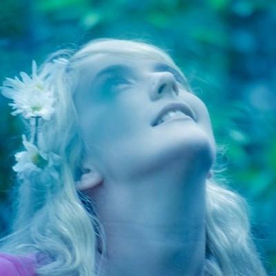 "Samira Winter ""Tudo Azul"" (Lolipop Records, 2014)"