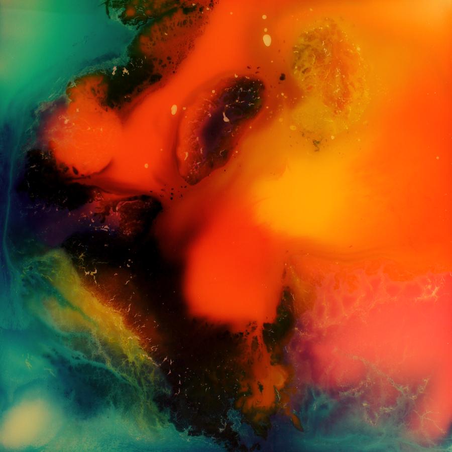 """""""Galáxia"""", de Gustavo Francesconi (2014)."""