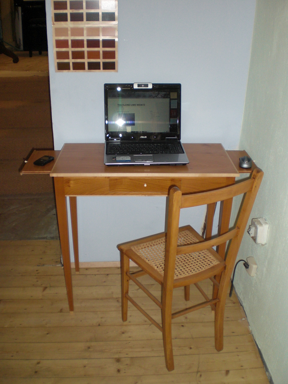 galerien: möbelbau | cabinetry