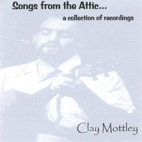"A collection of home recordings, live solo shows, and previously unreleased studio tracks, ""Songs From the Attic"" are unpolished gems of songwriting craftsmanship."