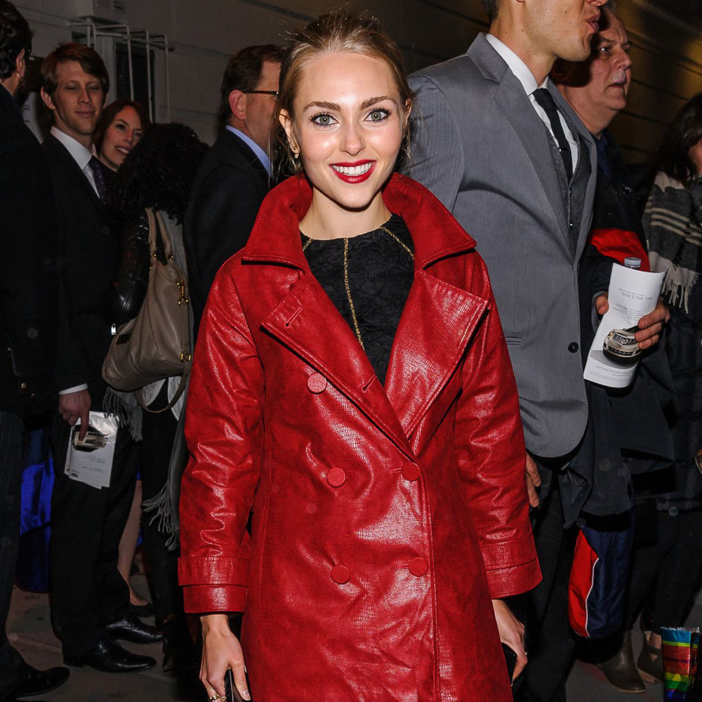 Anna Sophia Robb, Actress