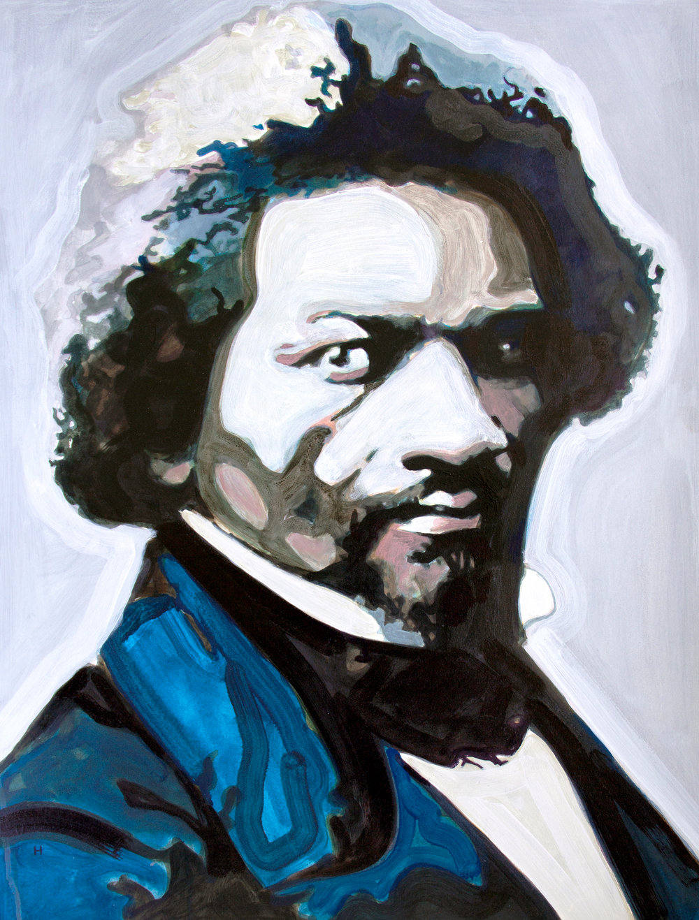 Frederick Douglass / Available at Event