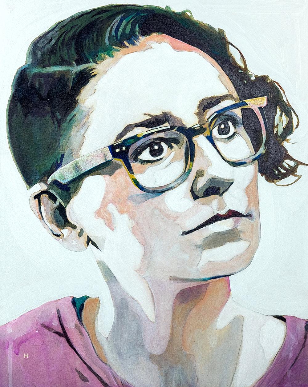 Elizabeth Calcote, Printmaker & Designer