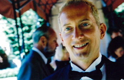 Wedding Day, 2003