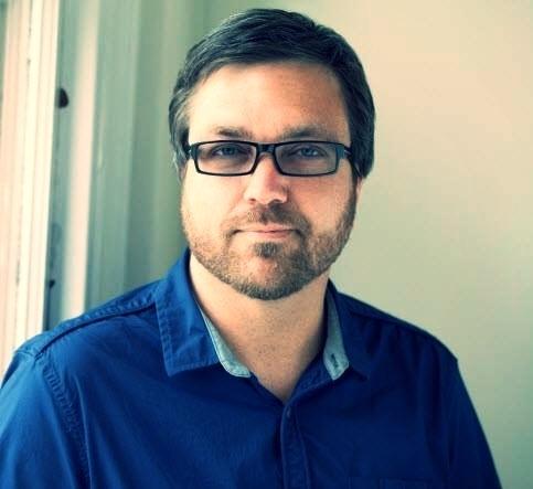 Greg Fredette, Webmaster/Marketing