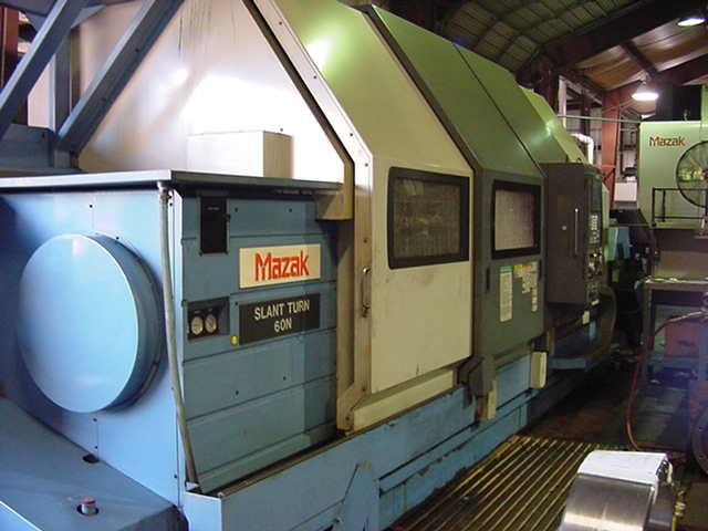 houston foundry machine
