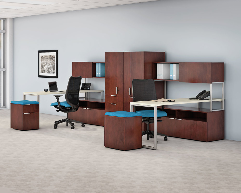 Canton Office Furniture