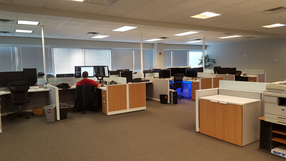 IT Company - Matawan, NJ --- New Office Location