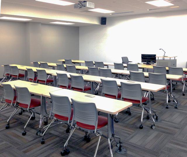 Seminar Room Tables