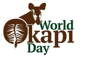 World Okapi Day