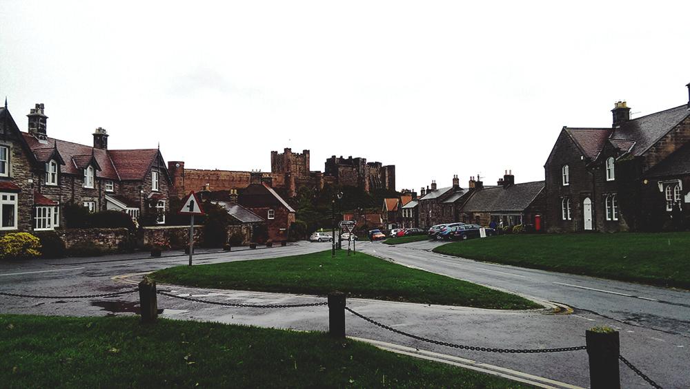 Bamburgh-Village-Tori's-Tales