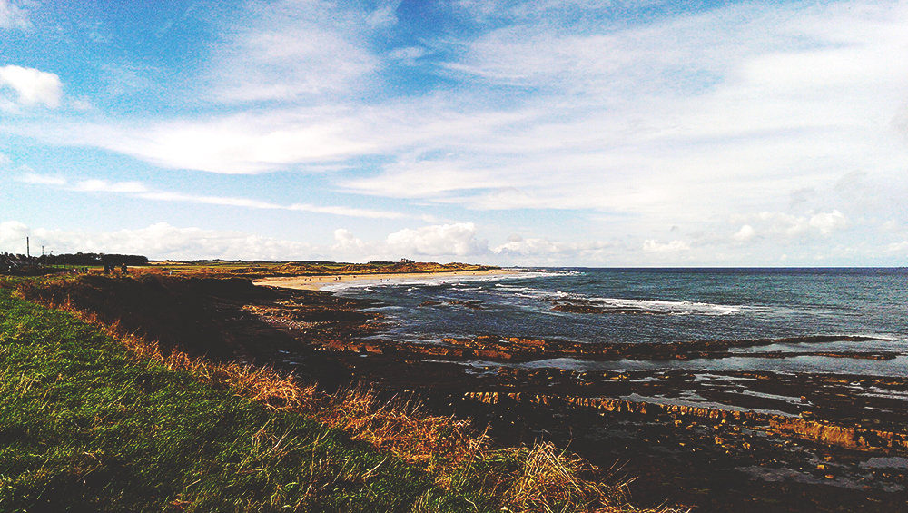 View-Seahouses-Bamburgh-Tori's-Tales