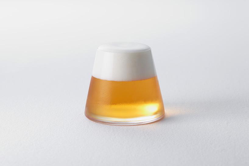 FUJIYAMA GLASS / 2016