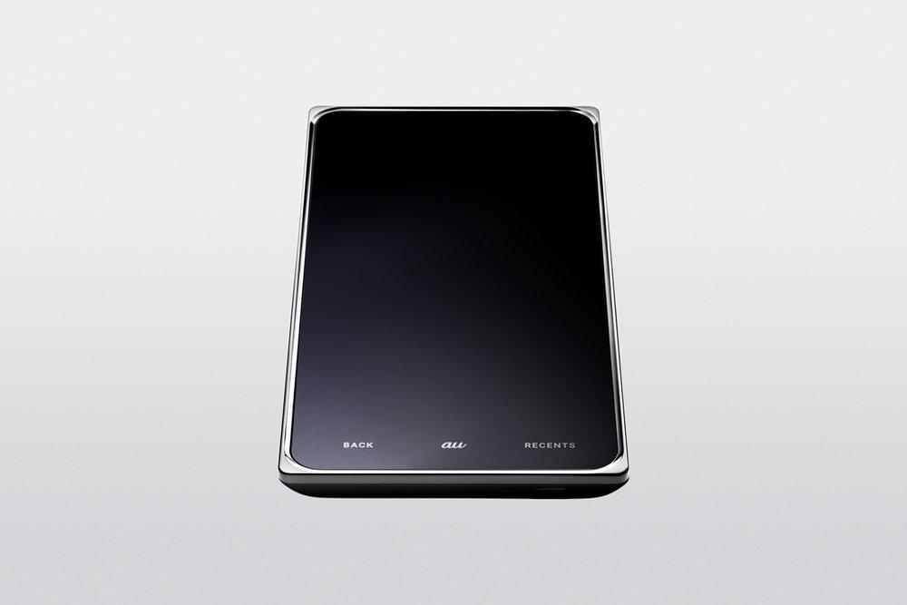 NORM Prototype Smartphone / スマートフォン / KDDI / 2015
