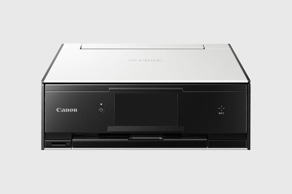 PIXUS TS9030 Concept Design / プリンター / Canon / 2016