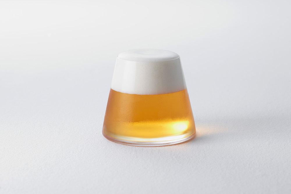 FUJIYAMA GLASS / 富士山グラス / Sugahara / 2012