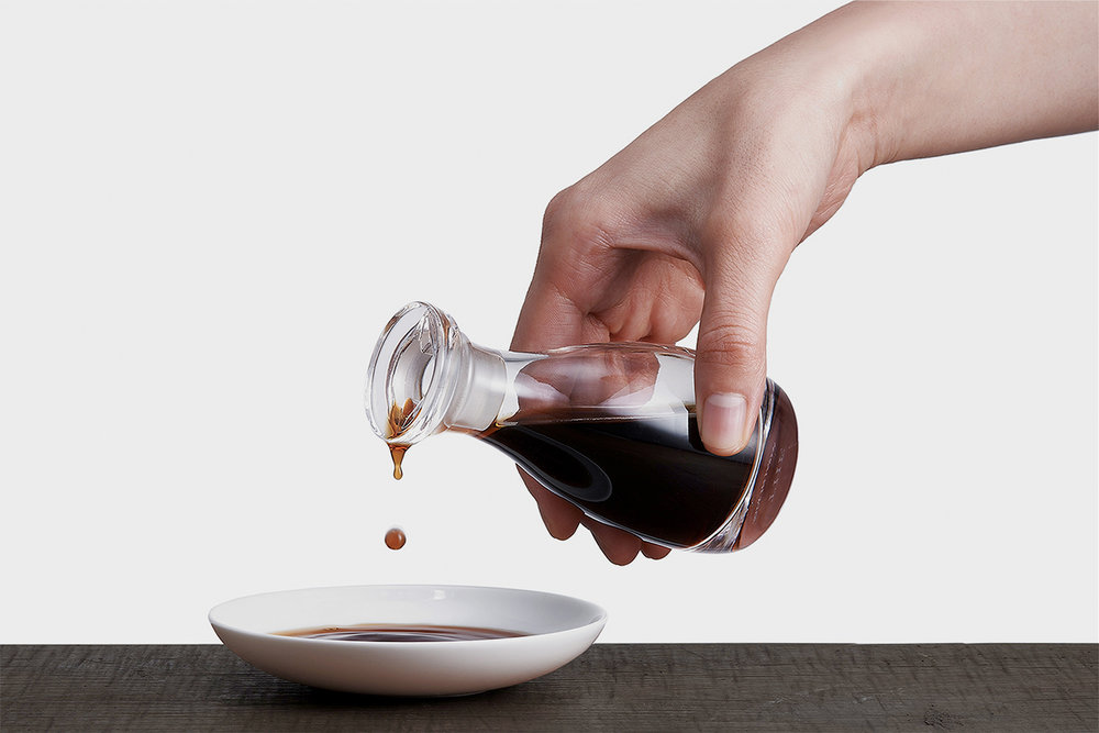 THE SOY SAUCE CRUET / THE / 2014