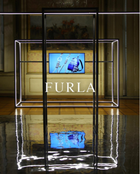FURLA SS18 Men's Collection Presentation -