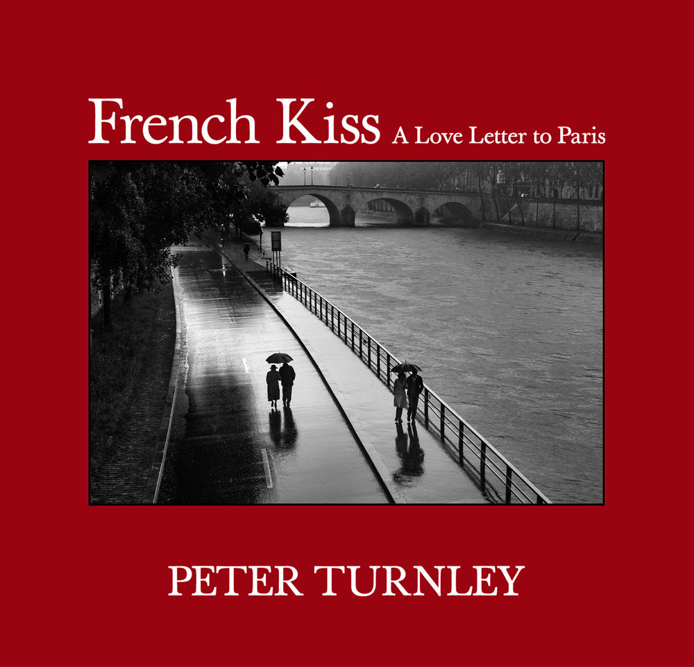 French Kiss: A Love Letter to Paris