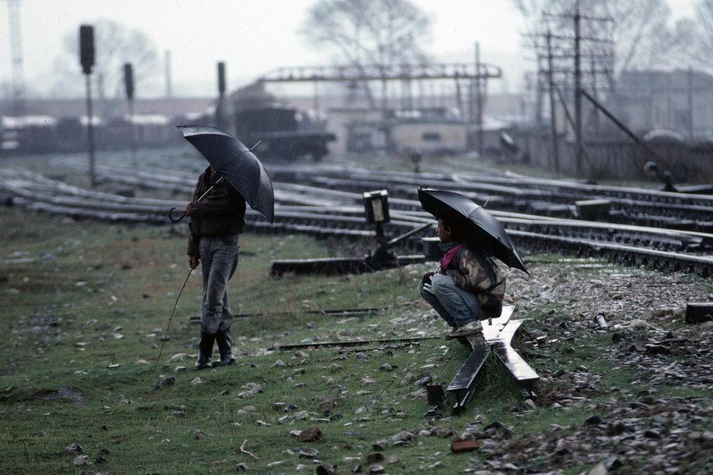 "Albania, 1992<span class=""photo-essays-link""><span class=""separator"">・</span><a href=""/photo-essays"">Photo-essays</a></span>"