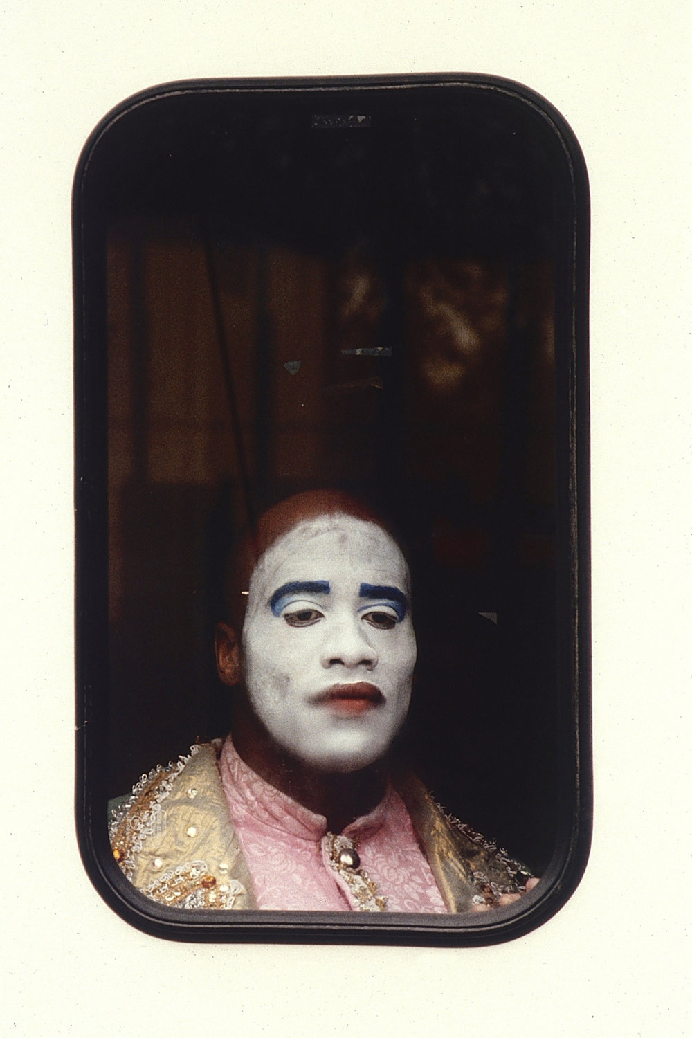 "Clown, 1999<span class=""photo-essays-link""><span class=""separator"">・</span><a href=""/photo-essays"">Photo-essays</a></span>"