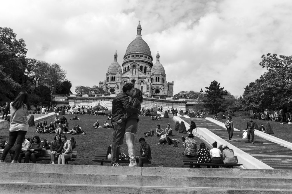 "Sacré Coeur de Montmartre, 2013<span class=""photo-essays-link""><span class=""separator"">・</span><a href=""/photo-essays"">Photo-essays</a></span>"
