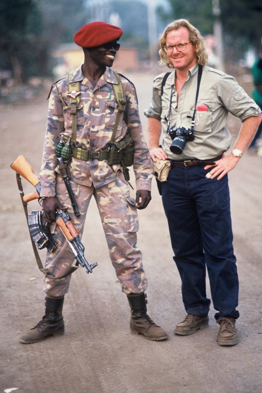 "Rwanda, 1994<span class=""photo-essays-link""><span class=""separator"">・</span><a href=""/photo-essays"">Photo-essays</a></span>"