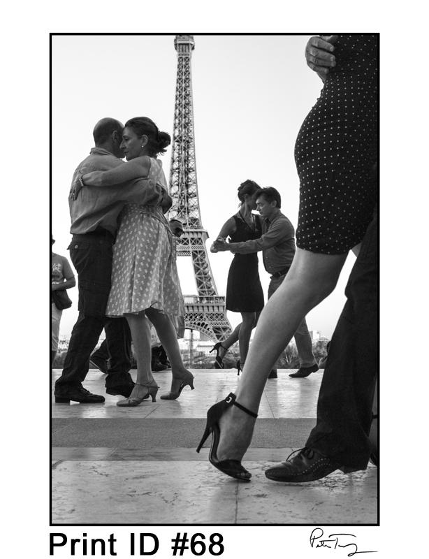 Print ID# 68 - Paris, 2012