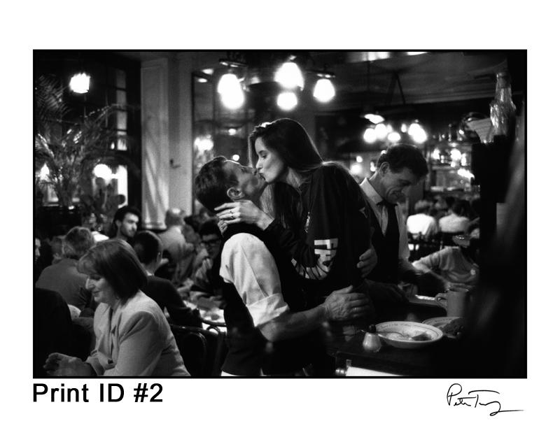 Print ID #2 - Paris, 1994