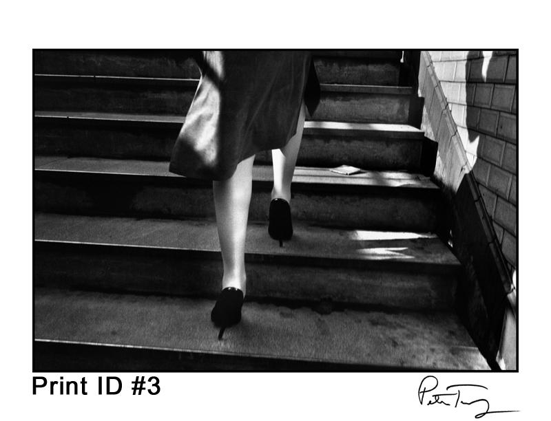 Print ID# 3 - Paris, 1980