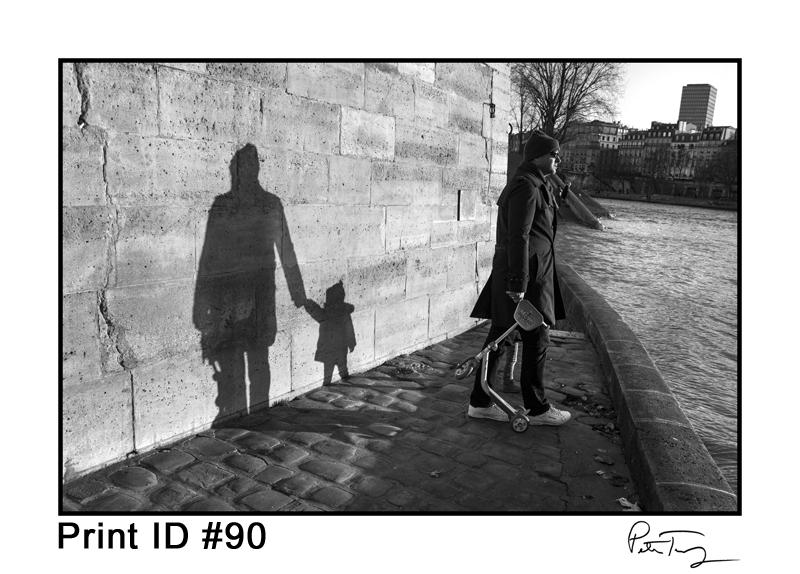 Print ID#90 - Paris, 2014