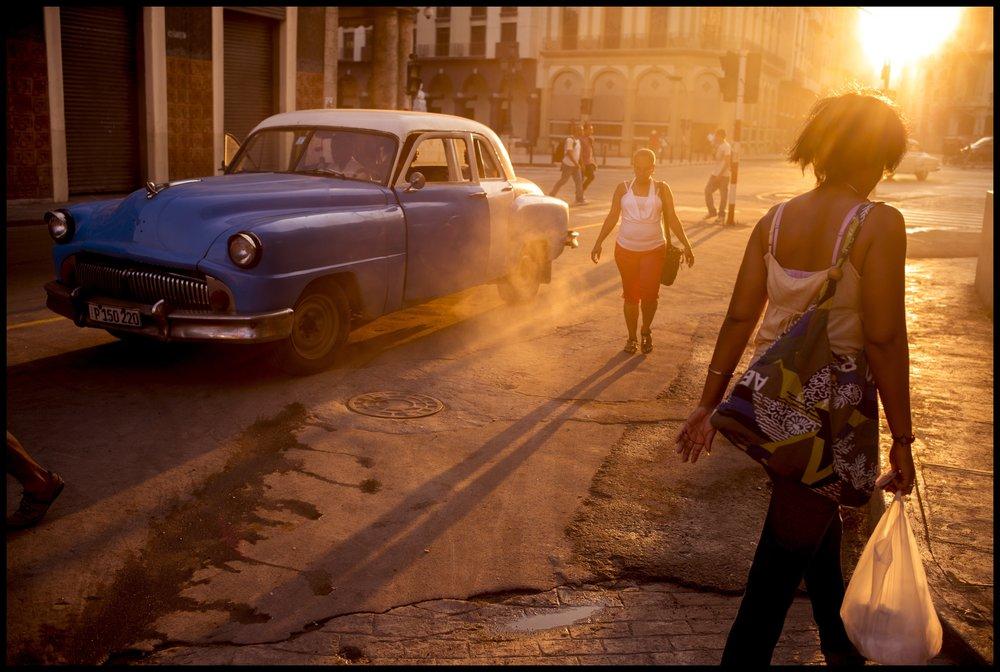 Centro Havana, 2015?