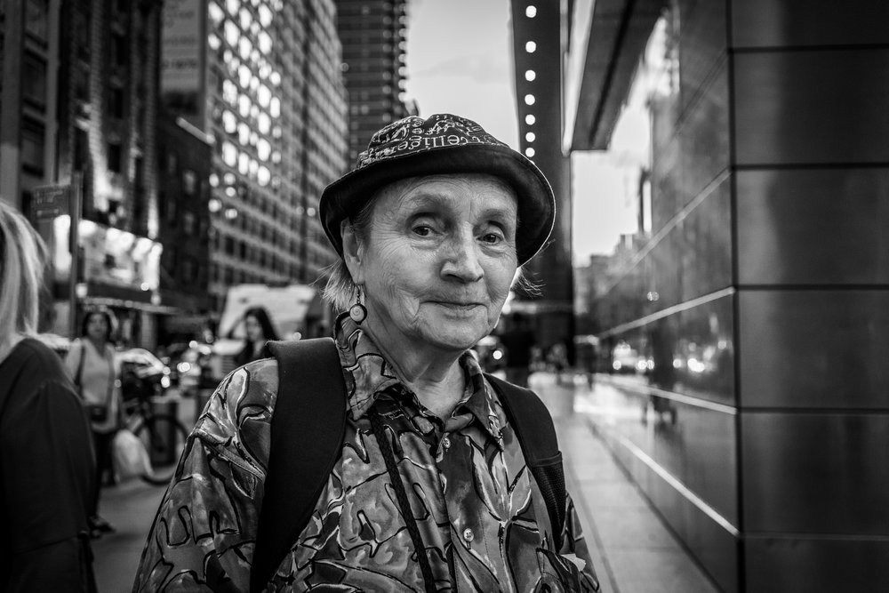 Michelle NYC
